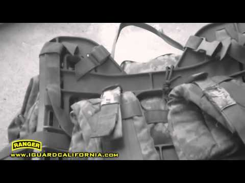Ranger Gives Tips to Survive Ranger School !!MUST SEE!!