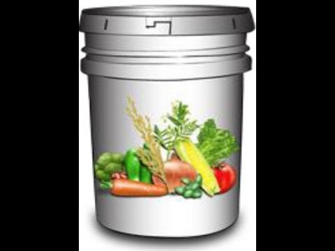 REALISTIC CHEAP BUDGET FOOD STORAGE IDEAS FOR ECONOMIC COLLAPSE, WROL, SHTF, JIC, NATURAL DISASTER