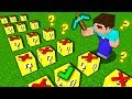 Minecraft Battle: NOOB vs CHOOSE THE RIGHT LUCKY BLOCK TO SURVIVE! Challenge in Minecraft Animation