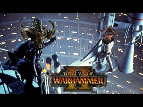 Turin - Total War: Warhammer 2 Multiplayer Battles - FRIDAY FREEDOM STREAM