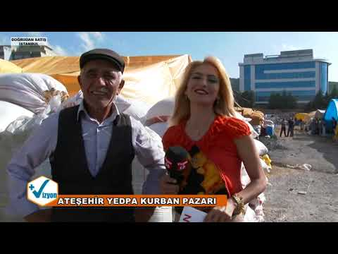 YEDPA KURBAN PAZARI