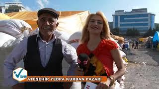 YEDPA KURBAN PAZARI +VİZYON