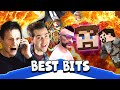 Download Yogscast Best Bits (March-June 2015) MP3 song and Music Video