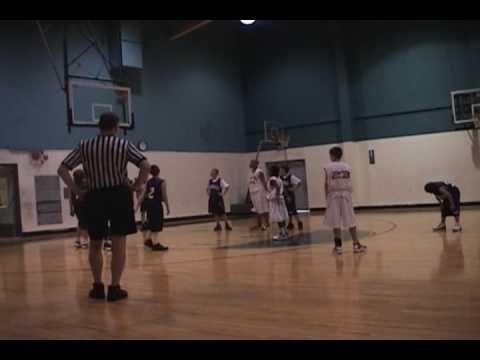 Youth Basketball Star : Youth Phenom Jashaun Agosto