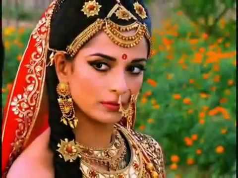 Draupadi tamil BG Score - Vijay TV Mahabharatham