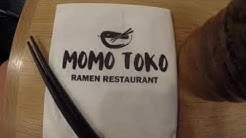 Momotoko ramen Helsinki preview
