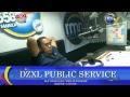 DZXL 558 Livestreaming