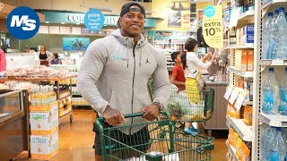Grocery Shopping with Men