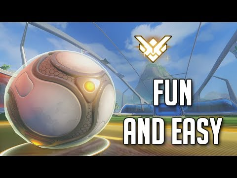 Overwatch - Lucioball, the Best Overwatch Experience