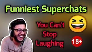 Fans Asked Awkward And Funny Questions To Carryminati In Live Stream