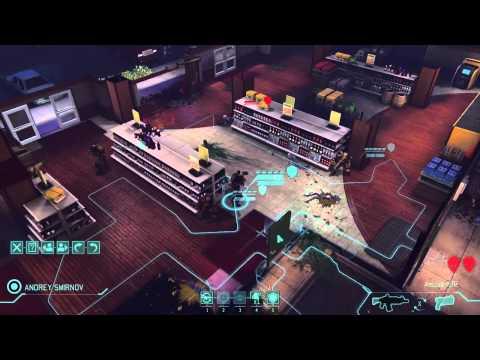 Let's Win XCOM: Long War - Episode 1: Lazy Star & Initial Spending
