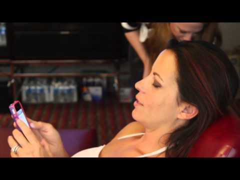 Sara Evans - Simply Sara - Outtakes Webisode - Episode 1