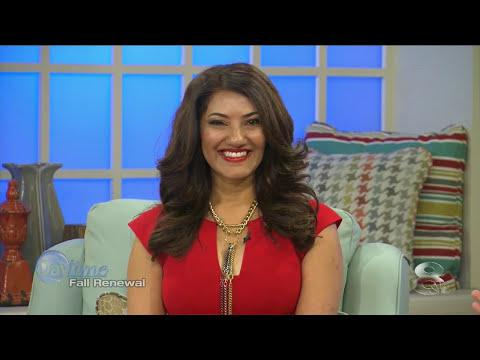 NBC Daytime | Dr. Shel Explains Vanquish ME & Cellutone for Fat & Cellulite Reduction
