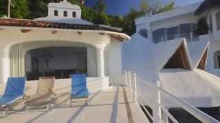 Casa Azul Profundo-Puerto Vallarta