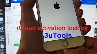 حذف وفك الايكلود مع اقوى طريقة حذف الآي كلاود من الايفون برنامج 3uTools