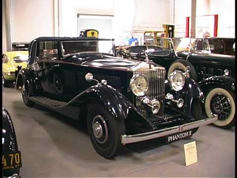 Murphy Auto Museum (full Episode)