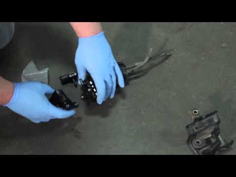 Honda P1457 EVAP Diagnostic Code PART 2 | Doovi