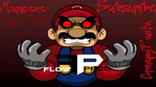 Mario.exe Rap Beat (CreepyPasta) - DJ Malikwd [FP]
