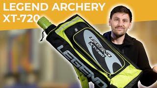 Legend Archery XT-720 Bogenruc…