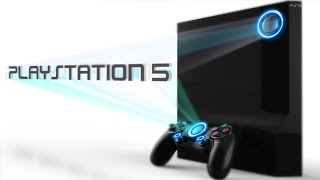 PlayStation 5 Confirmed! PlayStation 5 Release Date & More! (PlayStation 5)