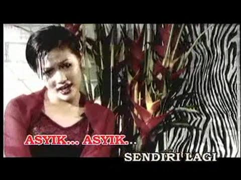 Shikin&Ani Maiyuni-Asyik...Asyik[Sendiri Lagi][Official MV]