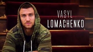Vasyl Lomachenko on preparing for his fight with Guillermo Rigondeaux | ESPN