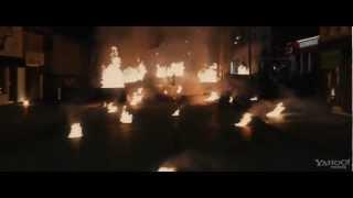 Телекинез, 2013 - трейлер (тизер)