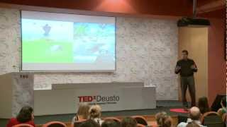 Coping With Peacebuilding Complexity: Cedric de Coning at TEDxDeusto