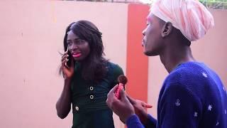 Mca tricky - Mathe Anataka kufika Blaze pia ft Nyachio