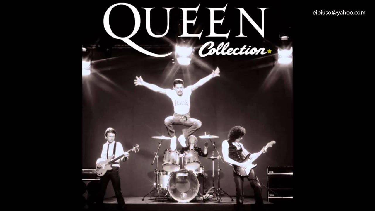 Queen The Best 25 Songs Youtube