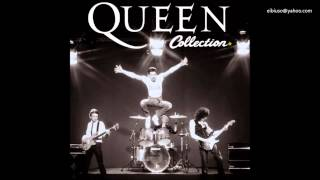 QUEEN THE BEST 25 SONGS.
