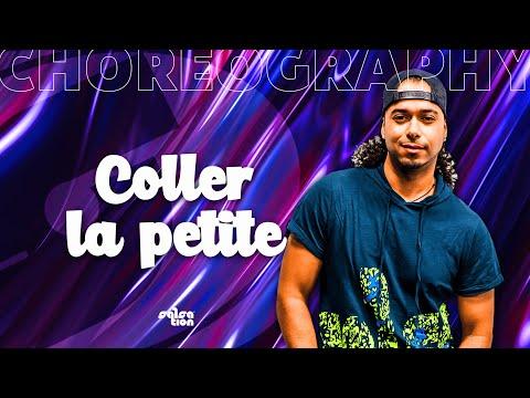 Franko - Coller la petite - SALSATION® choreography by SMT Dorian Greyfox