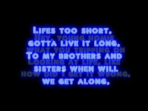 Chris Rene Young Homie Live Song + Lyrics  NEW SONG 2011 FullVersion HD HQ