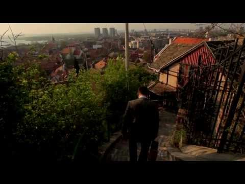 Seljačka Buna - Boemska Raspadija (official video)