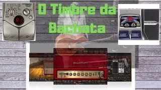 Baixar O Timbre da Bachata (Como programar) | JP Oliveira