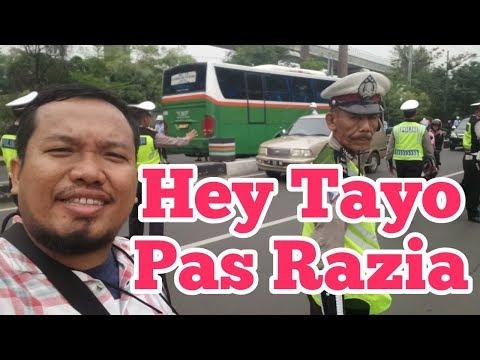 HEY TAYO PAS RAZIA
