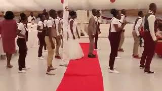 Ndini Ndamubata best Dance Coach Danny (+263772696318)