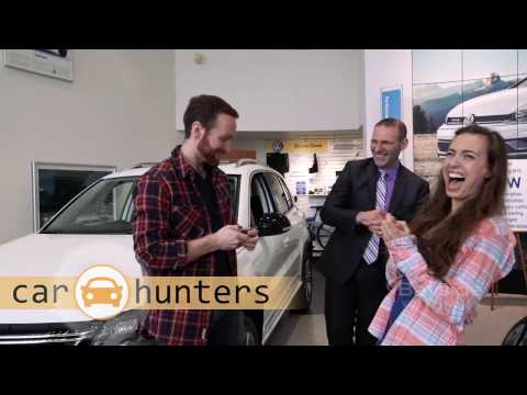 Meet the Car Hunters at Bayside Volkswagen in Bayside, NY