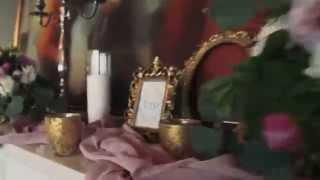 свадьба в Одессе в тренде розовый кварц или кашмирская роза