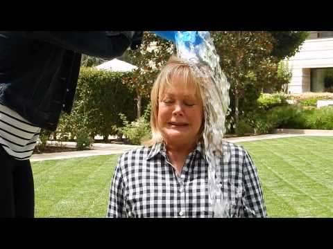 Candy Spelling - Ice Bucket Challenge