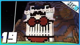 HermitCraft 6 | IT CANNOT BE UNSEEN! 👙 | Ep 19 || Minecraft Aquatic 1.13