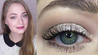 Легкий, романтичный макияж на День влюбленных: видео-урок
