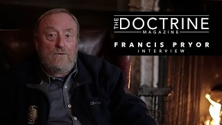 Francis Pryor interview -