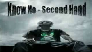 Knowno-second Hand