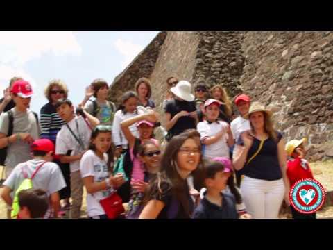 Napa Valley Language Academy Toluca 2014