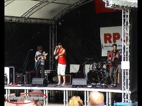 Musikalischer Sommer mit der RPJAM-Akademie