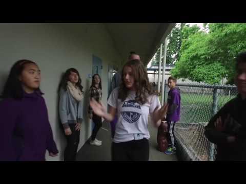 Bellevue Big Picture School Lip Sync 2016