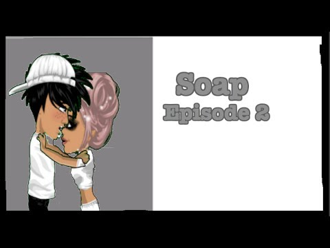 Soap episode 2 ♥ MSP series made by Pupwolf Plays