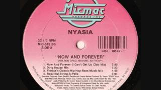 Baixar - Nyasia Now And Forever Florida S Classic Hip Hop Bass Music Mix Grátis