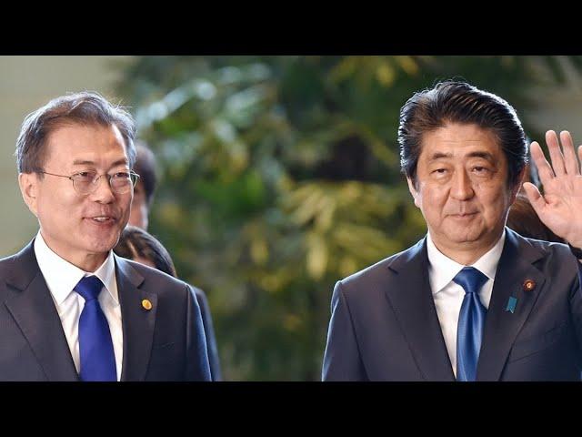 Japan, South Korea Spat to Hit U.S. Plans?